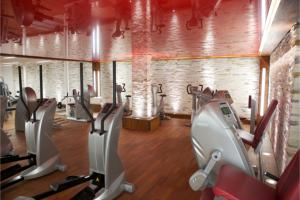 Fitnesscenter ONE Schwyz